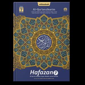 Al Quran Hafalan Mudah
